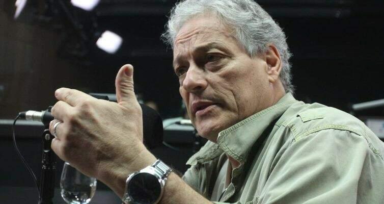 João Goulart Filho concorrerá a presidente pelo PPL (Foto: PPL/Divulgação)