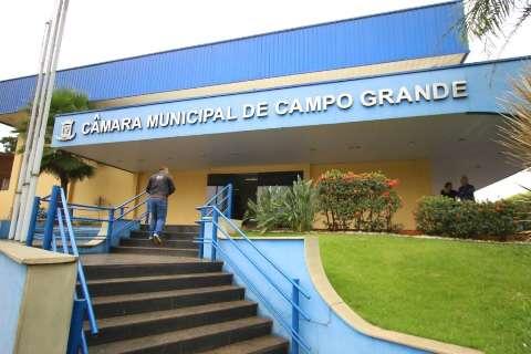 Câmara discute em audiência projetos para Campo Grande até 2021
