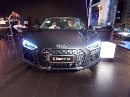Nova geração do Audi A5 e Q5 são apresentados em Campo Grande