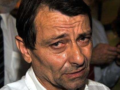 Preso pela PF e PRF em MS, Cesare Battisti passa a noite em Corumbá