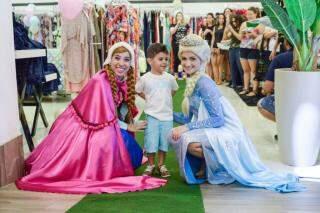 Loja lança coleção infantil com versões fofas de hits da moda a partir de 14,90