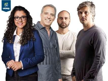 Pós-graduação: Unigran traz para Capital professores de todo o Brasil