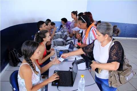 Dois mil profissionais vão trabalhar na Caravana da Saúde que começa dia 14