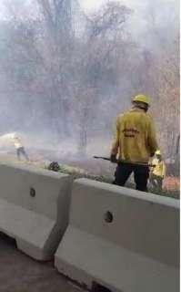 MS em chamas: em 1 dia, Estado teve quase 400 focos de queimadas