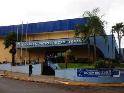 Câmara divulga gabarito preliminar de concurso com 70 vagas