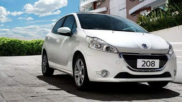 Peugeot e Citroën convoca proprietários para recall no Brasil