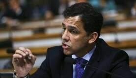 O advogado do senador Delcídio do Amaral, Raul Amaral Júnior, disse que o parlamentar comparecerá ao Conselho de Ética na próxima semana Marcelo Camargo/Agência Brasil