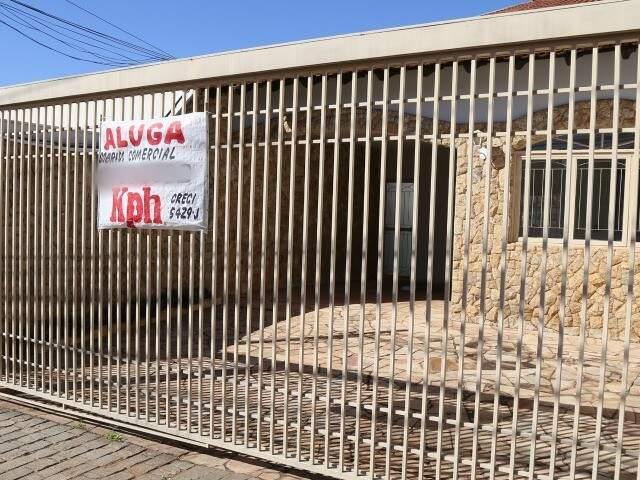 Locatários têm reduzido preços do aluguel e facilitado condições para manter imóveis ocupados (Foto: Fernando Antunes / arquivo)