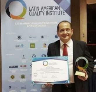 Sr. Glaydston de Oliveira Cruz  Executivo da Rede de Clinicas Vaccine Care: Foto divulgação