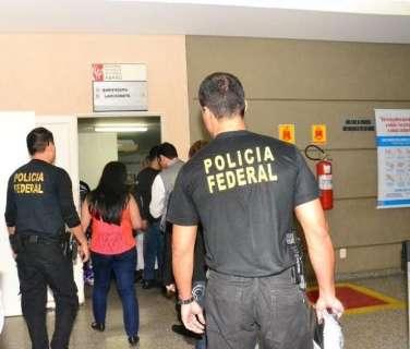 Alvo da PF do Tocantins foi investigada em escândalo da saúde em MS