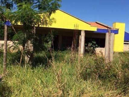 Nova blitz de vereadores encontra mais obras abandonadas na Capital