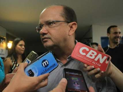 Barbosinha se filia ao DEM e diz que partido terá chapa forte na eleição
