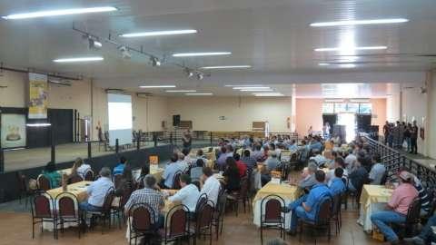 Presidente da Sociedade Rural diz que estrutura de MS favorece agropecuária