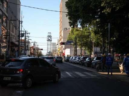Prefeitura inclui novos trecho na segunda etapa do Reviva Centro