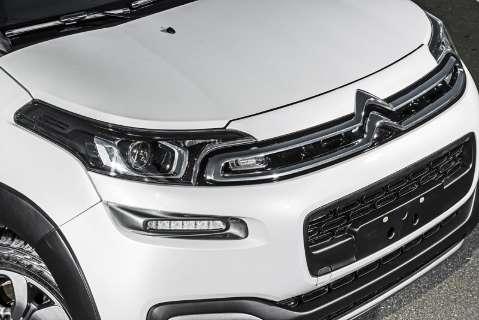 Citroën lança novo Aircross