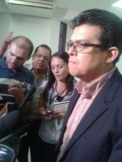 """""""Força-tarefa"""" vai levantar prejuízos com invasão de Bernal à prefeitura"""