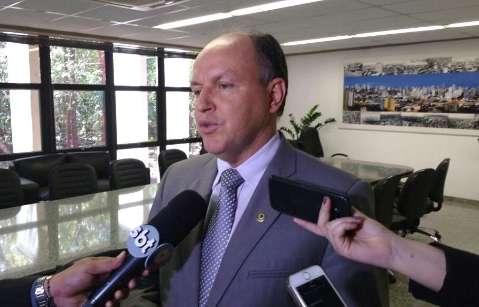 Comissão da Assembleia quer propor mudanças na duplicação da BR-163