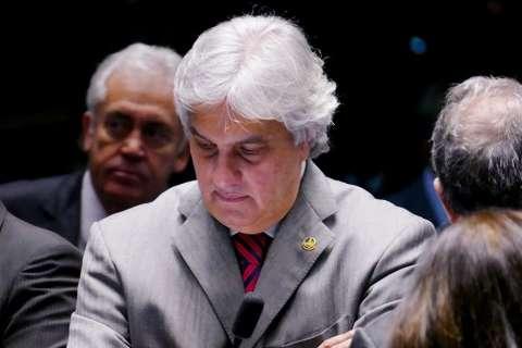 Marcos Valério diz que vai reforçar delação de Delcídio do Amaral