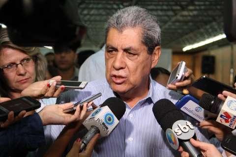 André diz que Aquário irá custar R$ 120 milhões, três meses de gastos com saúde