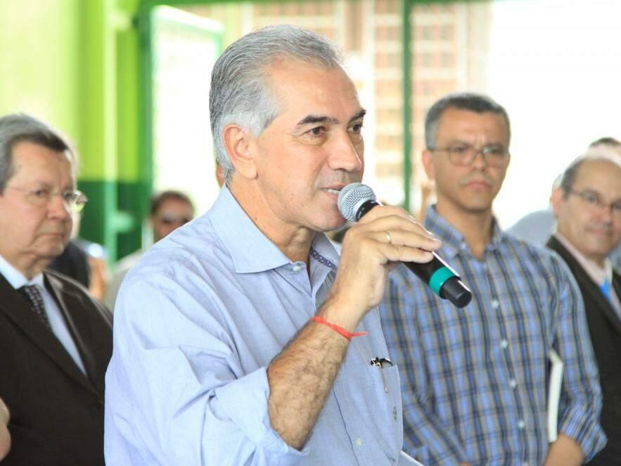 Reinaldo anuncia semana que vem equipe para o 2º mandato