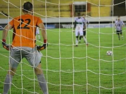 Clubes fazem contas para classificação e escapar do rebaixamento no Estadual