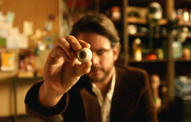 """""""O Cheiro do Ralo"""" é um dos vários filmes que serão exibidos de graça (Foto: divulgação)"""