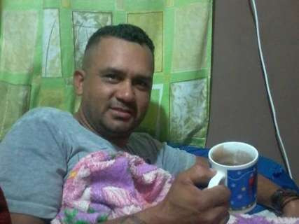 Ex-genro que matou sogra esganada se entrega à polícia e confessa crime