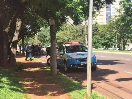 Polícia vai usar imagens de radar móvel para multar motoristas