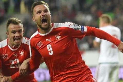 Conheça a Suíça, primeira pedra no caminho do Brasil na Copa