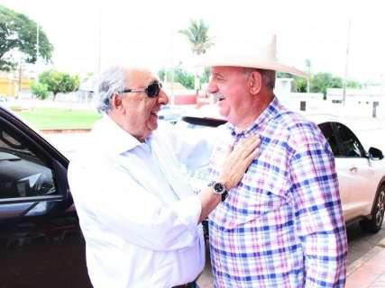 Pedro Chaves percorre o norte do Estado para discutir liberação de emendas