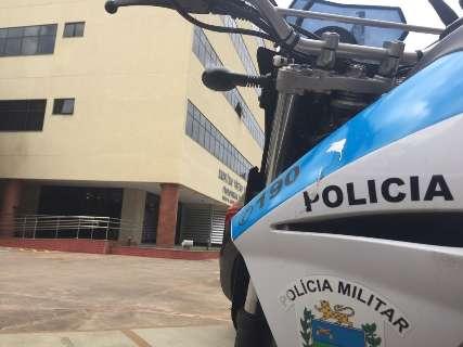 Gaeco e PM vão às ruas para cumprir 136 mandados em operação
