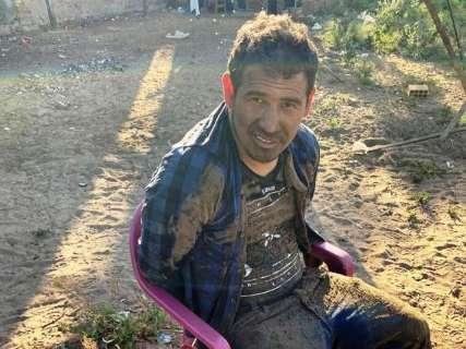 Confronto entre policiais e traficantes tem morto e ferido na fronteira