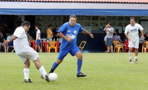 Rádio Clube abre mais uma edição da Copa da Madrugada neste domingo