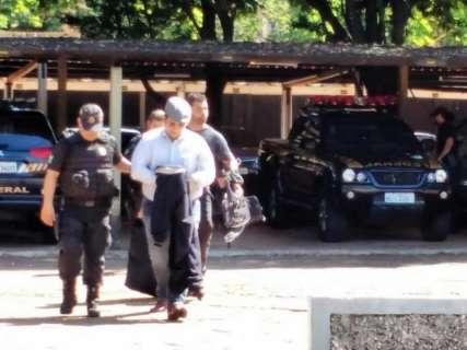 Investigados por golpe com mais de 60 mil vítimas deixarão cadeia na segunda