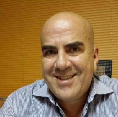 O brasileiro Jorge Rafaat Toumani, morto há um ano (Foto: Arquivo)