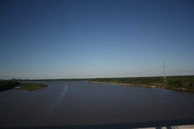 Tarifa para uso da água será definida por comitês de bacias hidrográficas. (Foto: Marcos Ermínio)