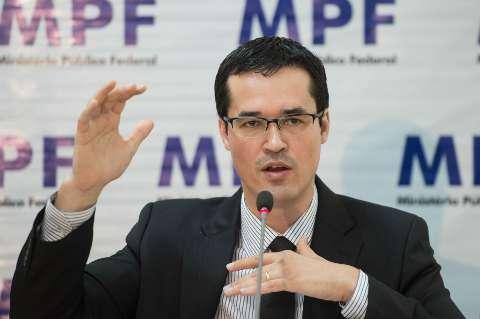 Com coordenador da Lava Jato, Ministério Público faz debate sobre eleições