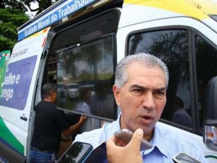 Redução de juros do FCO incentiva setor produtivo, avalia governador