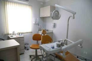 Atendimentos odontológicos e exames laboratoriais em um só lugar (Foto: Gerson Walber)
