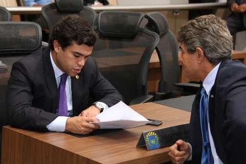 Tucanos dizem que afastamento de Aécio foi melhor saída para o PSDB