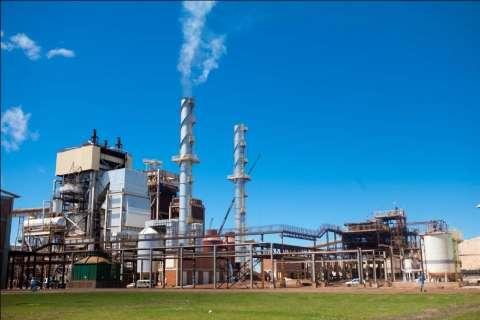 Governo suspende incentivos fiscais de usina de açúcar e álcool de Bumlai
