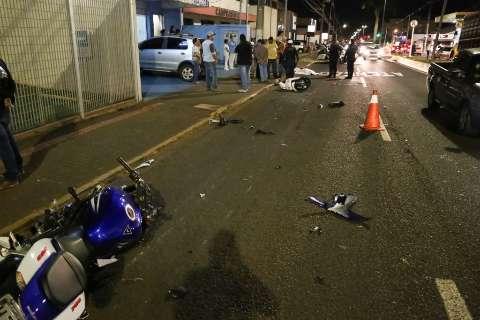 Maio Amarelo termina com 4 mortes no trânsito, todas de motociclistas