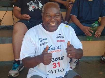 Encontro de craques do passado chega aos 31 anos com ícones do Santos