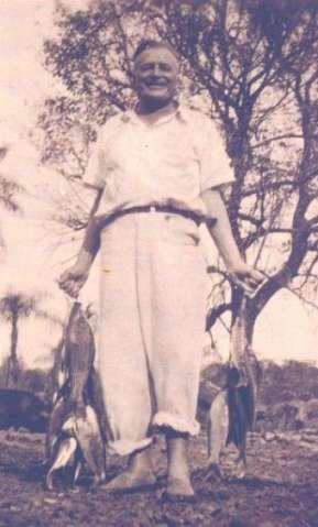 Manoel Secco Thomé, um construtor de Campo Grande dos anos 30