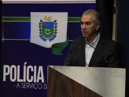 Governador entrega e visita obras de infraestrutura nesta sexta-feira