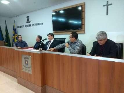 CPI do Táxi encontra irregularidades em 81% dos registros de alvarás