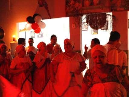 Festa do Tranca Rua das Almas celebra Exu, figura respeitada na Umbanda