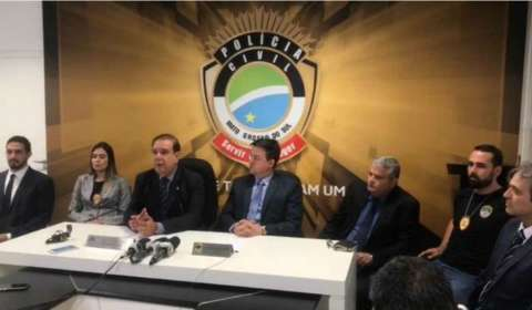Sumiço de cocaína uniu delegado, advogada e presos do semiaberto