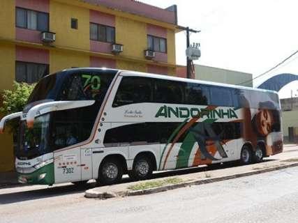 Promoção em passagens de Campo Grande à Corumbá vai até 30 de novembro