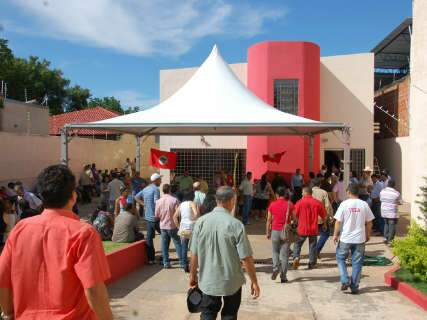 Lula e Mariza lamentam morte de Egídio Bruneto, líder do MST em MS